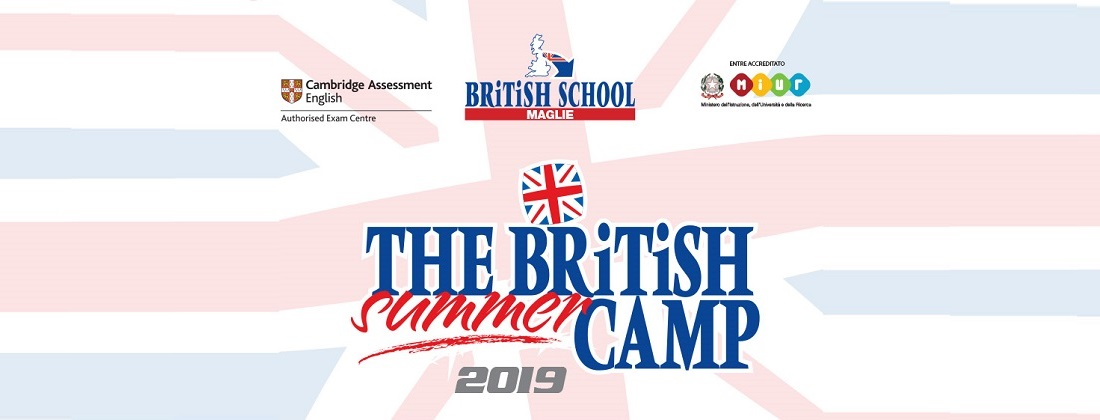 British Summer Camp 2019